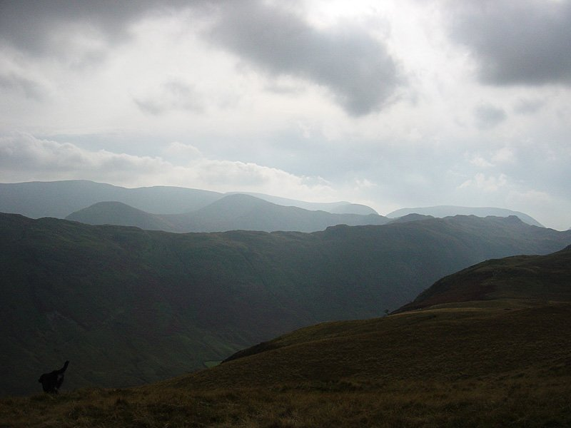 Place Fell - 18th October 049