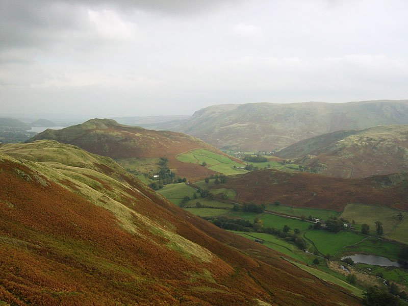 Place Fell - 18th October 054