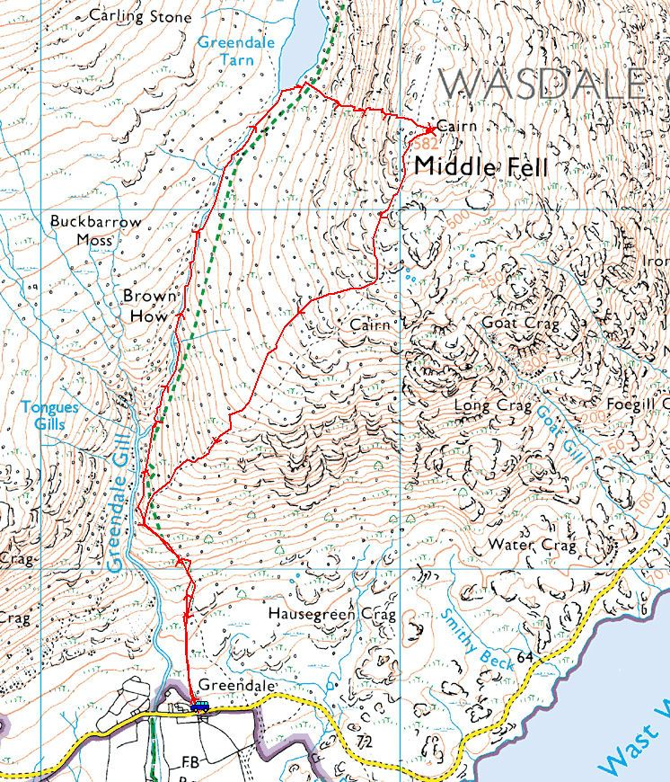01 Middle Fell