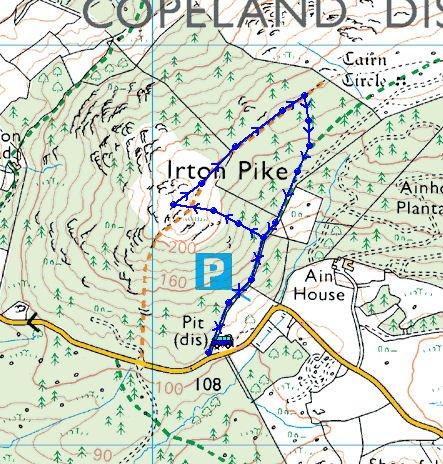 01 Irton Pike