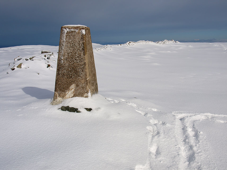 High Street summit
