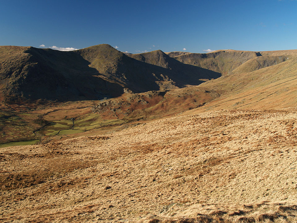Kentmere from Shipman Knotts