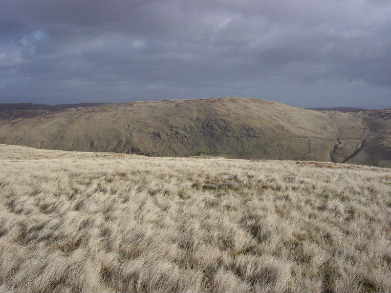 White Howe from Capplebarrow