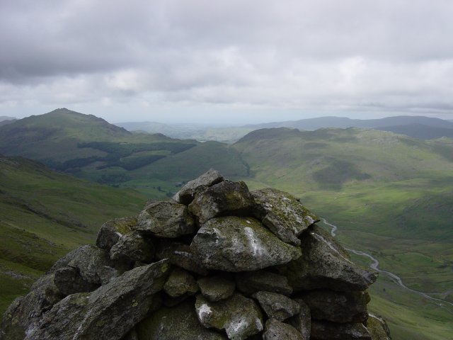 Hell Gill Pike