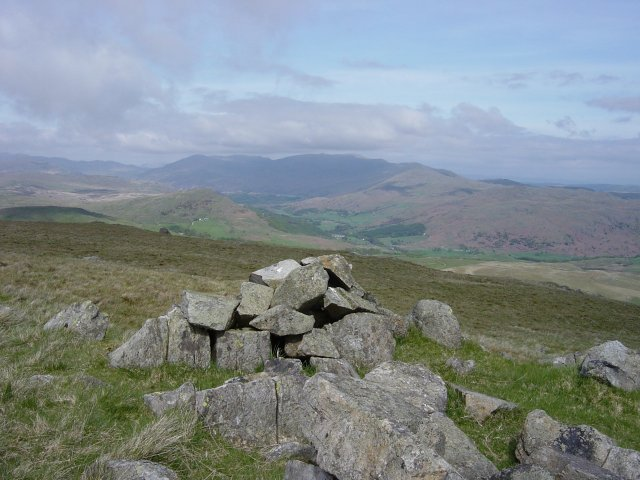 Plough Fell