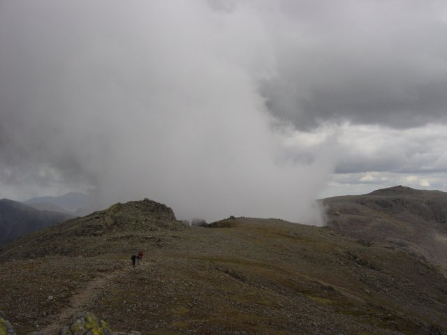 Cloud from Lords Rake
