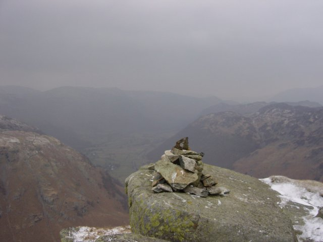 Grasmere Epic - 11th March 1034