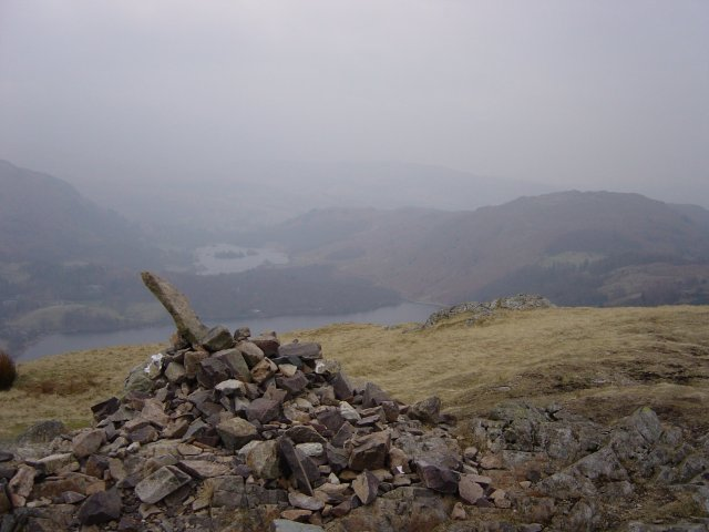 Grasmere Epic - 11th March 1061