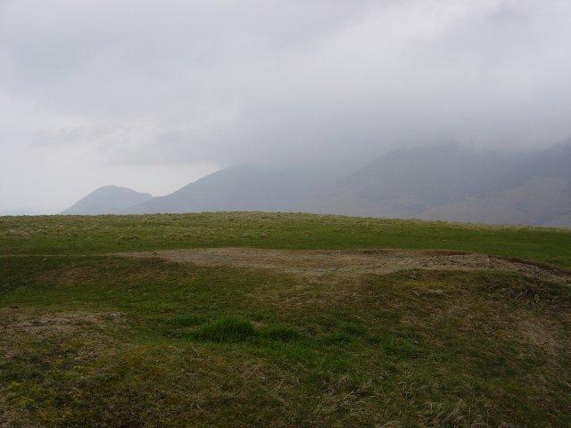 Latrigg, Walla Crag, High Rigg - 15th April 007