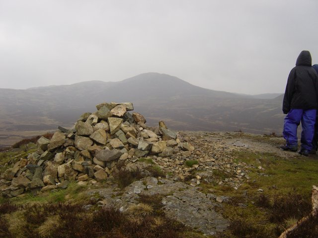 Latrigg, Walla Crag, High Rigg - 15th April 014
