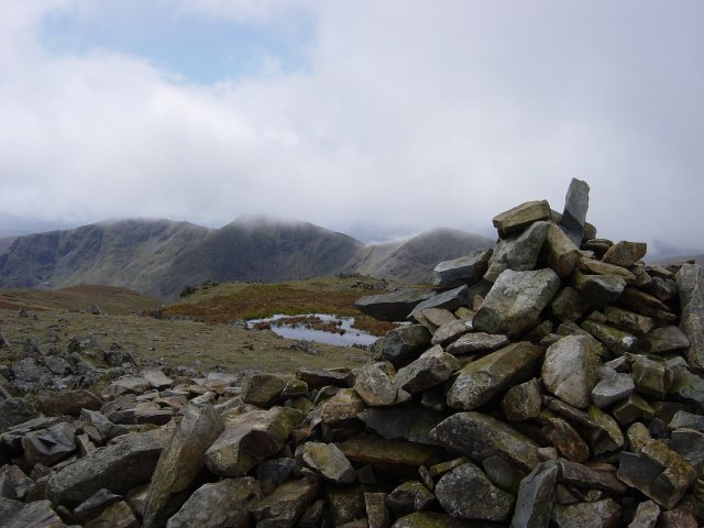 4th May - Mardale Skyline 025