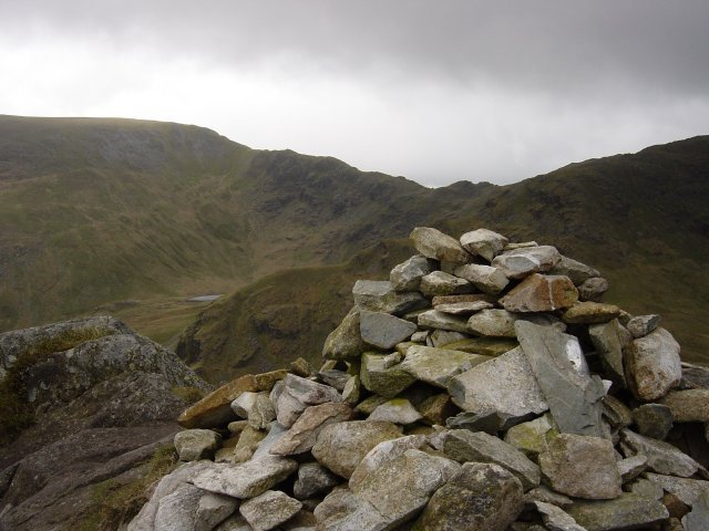 4th May - Mardale Skyline 036