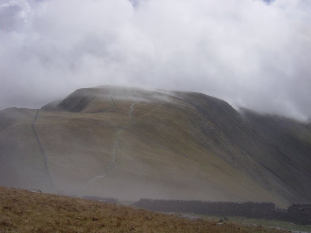 4th May - Mardale Skyline 044