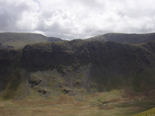 4th May - Mardale Skyline 055