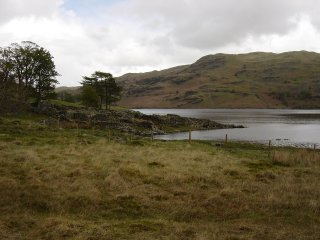 4th May - Mardale Skyline 059