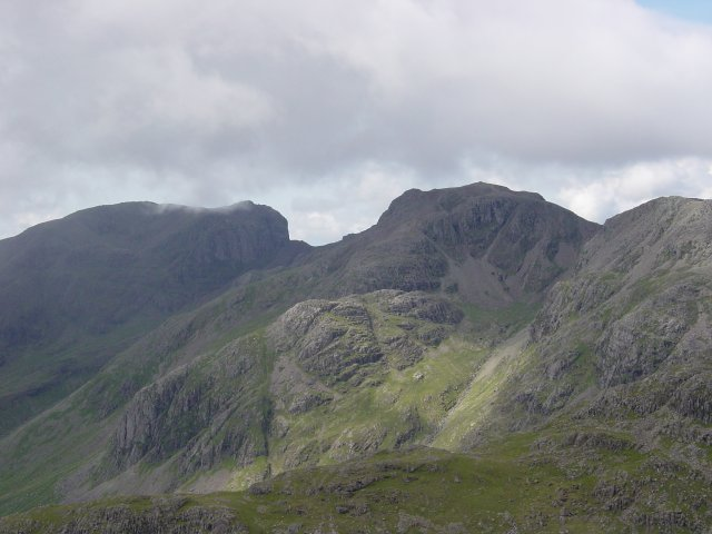 21st June - Crinkle Crags 001