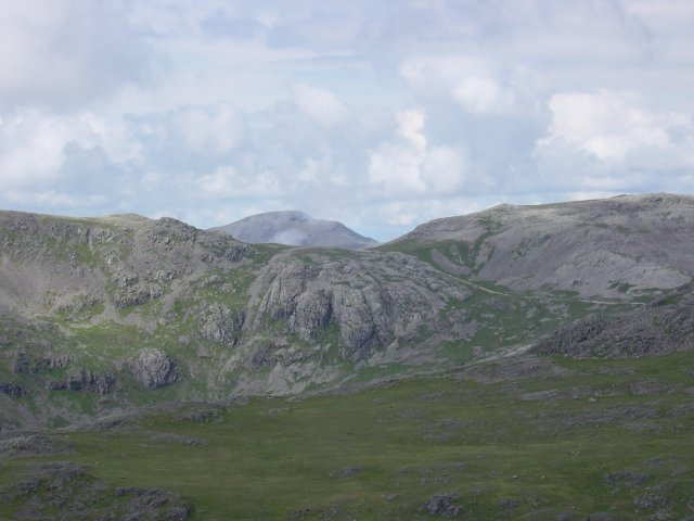 21st June - Crinkle Crags 002