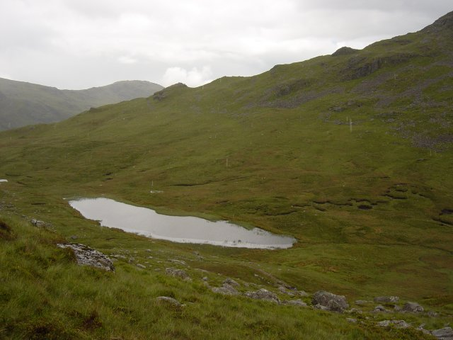21st June - Crinkle Crags 033