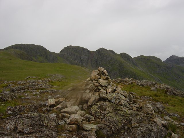 21st June - Crinkle Crags 042
