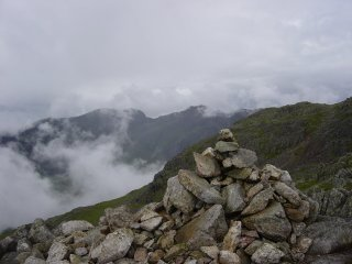 21st June - Crinkle Crags 047