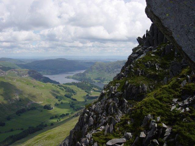 22nd June - Pinnacle Ridge 005