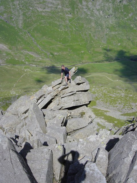 22nd June - Pinnacle Ridge 013
