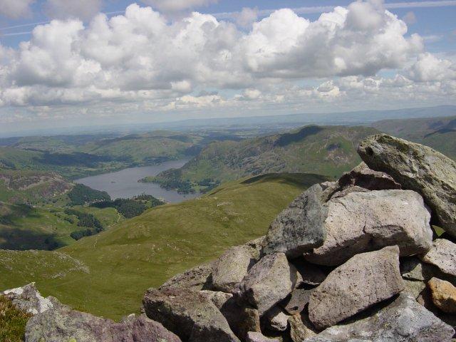 22nd June - Pinnacle Ridge 029
