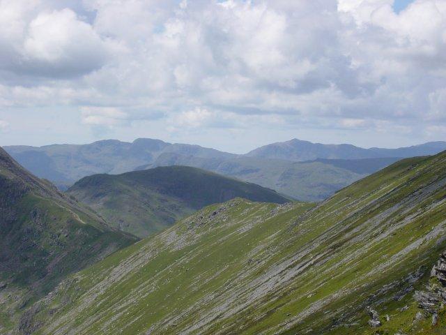 22nd June - Pinnacle Ridge 034