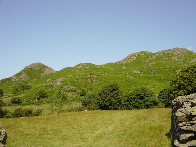 13th July - Stickle Pike 003