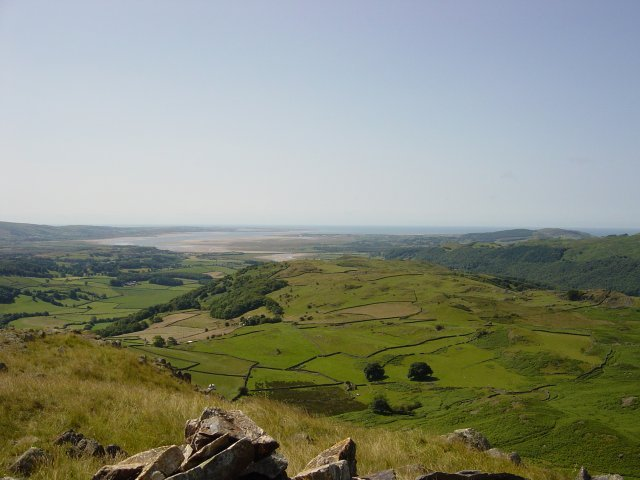 13th July - Stickle Pike 006