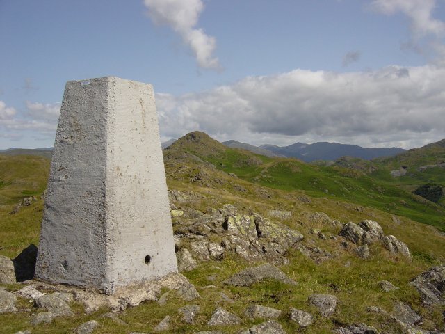 13th July - Stickle Pike 008