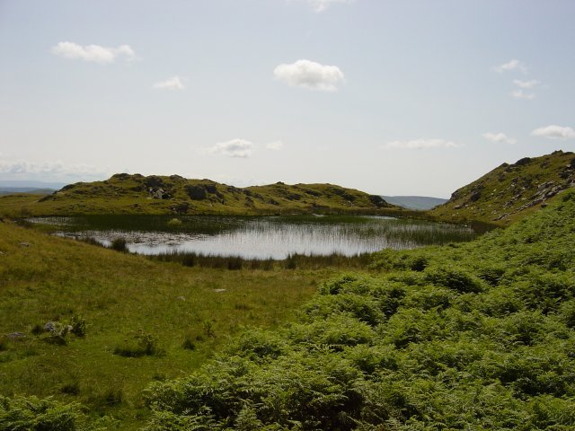 13th July - Stickle Pike 024