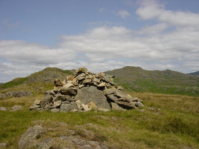 13th July - Stickle Pike 034