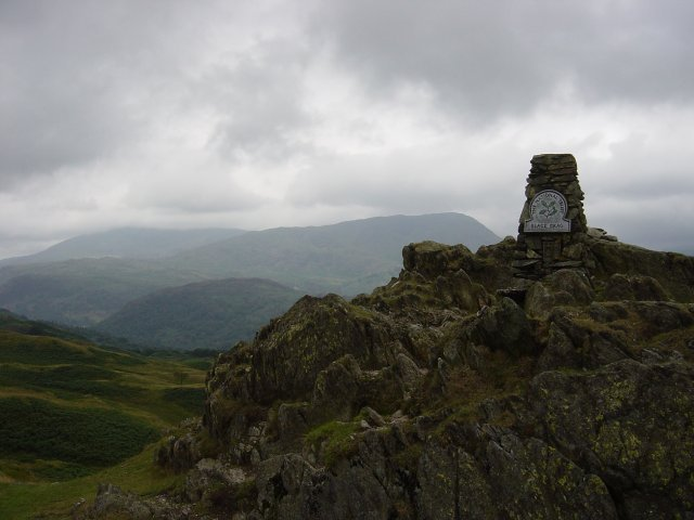 6th August - Holme Fell 032