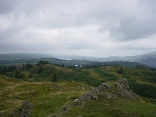 6th August - Holme Fell 033