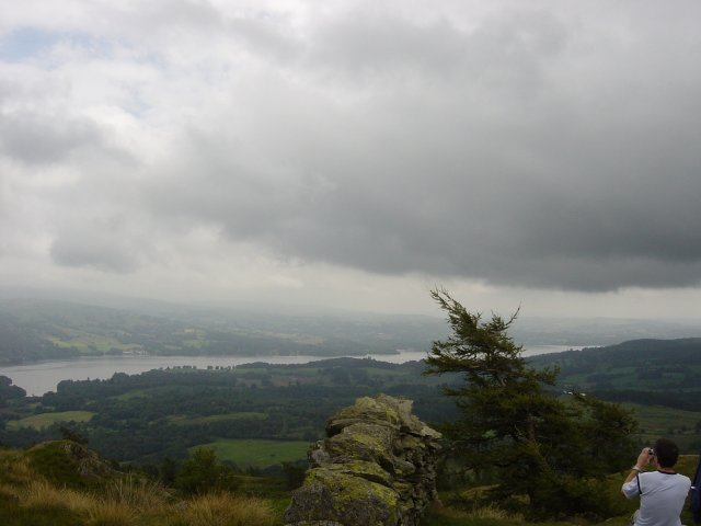 6th August - Holme Fell 036