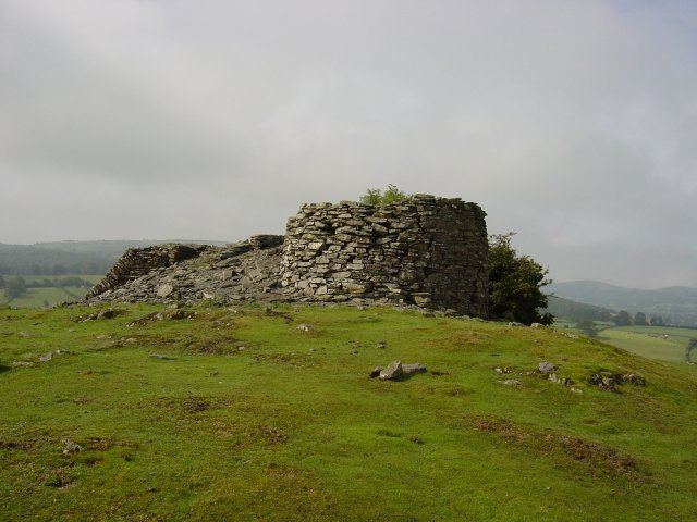 11th August - Newton Fell 013