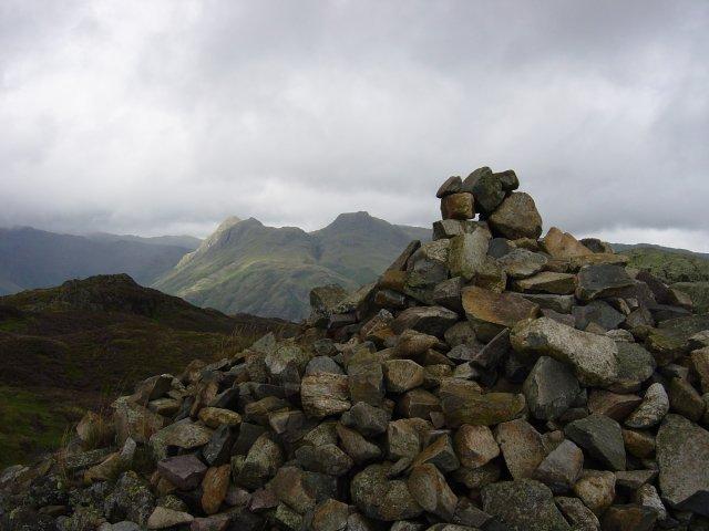 16th August - Lingmoor Fell 021