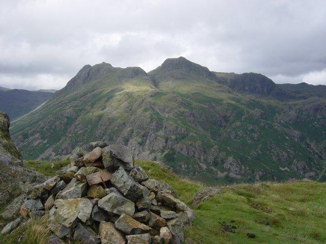 16th August - Lingmoor Fell 041