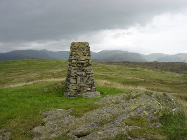 26th August - Potter Fell 003