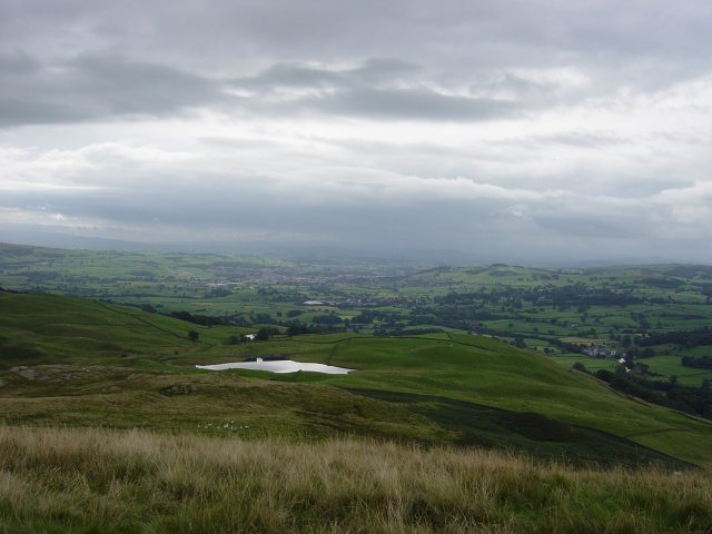 26th August - Potter Fell 042