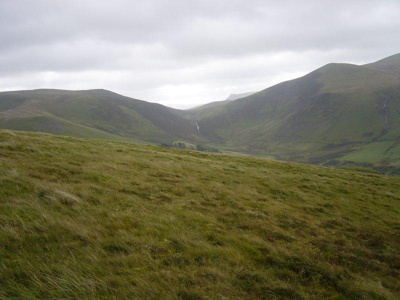 21st September - Uldale Fells 005