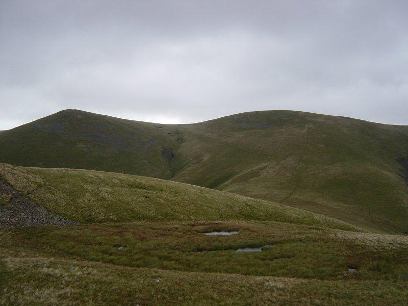 21st September - Uldale Fells 023