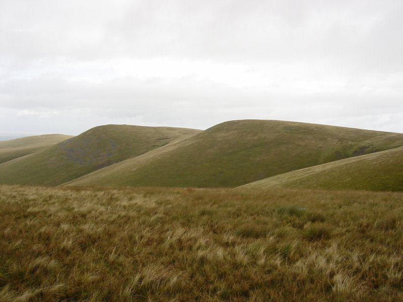 21st September - Uldale Fells 038