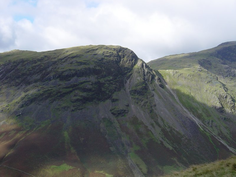23rd September - Great Gable 012
