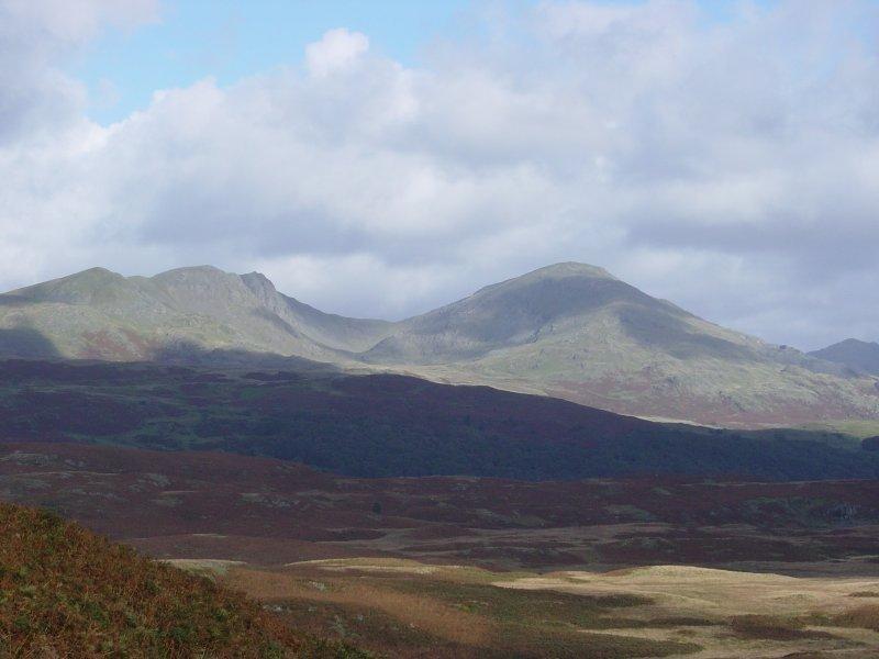 6th October - Beacon Fell 050