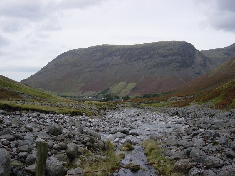 11th October - Scafell Pike 005