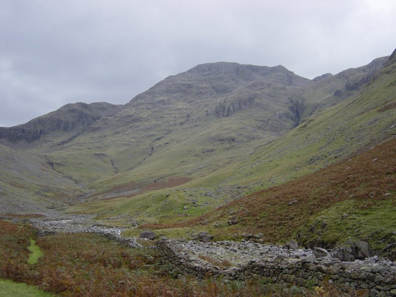 11th October - Scafell Pike 006