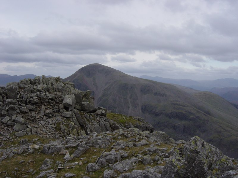 11th October - Scafell Pike 022