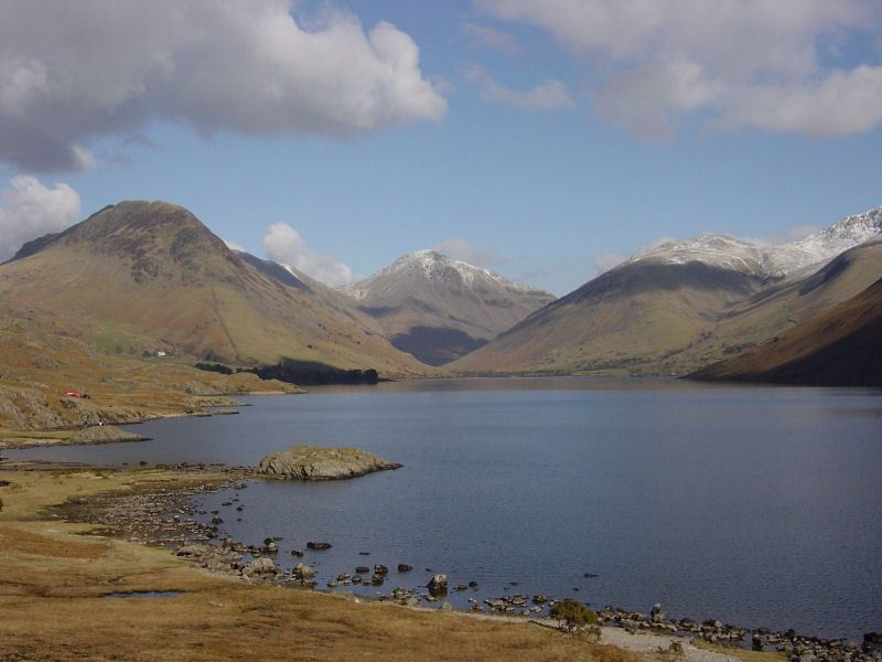 Wast Water - 27.02.05 002
